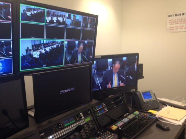Day 4 at IMF / World Bank Spring Meetings - Kramer